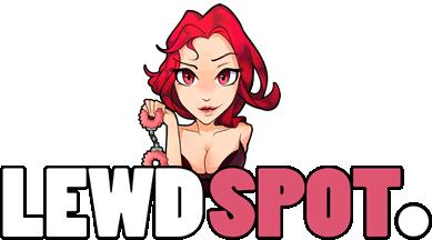 Lewdspot logo