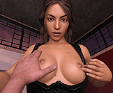 Acting Lessons porn game